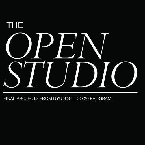 The Studio 20 program at NYU presents: Open Studio Night