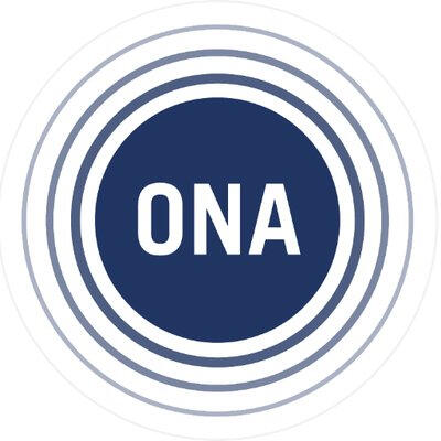 ONA17: Building Trust in Online Communities