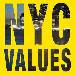 NYC Values